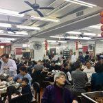 【馬哥食堂】香江老店蓮香樓吃早茶  揚聲吆喝菜品才別有風味