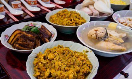 習俗百科/祭神菜碗多為雙數 希望好事成雙