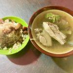 【馬哥食堂】梧州街夜市的庶民美食