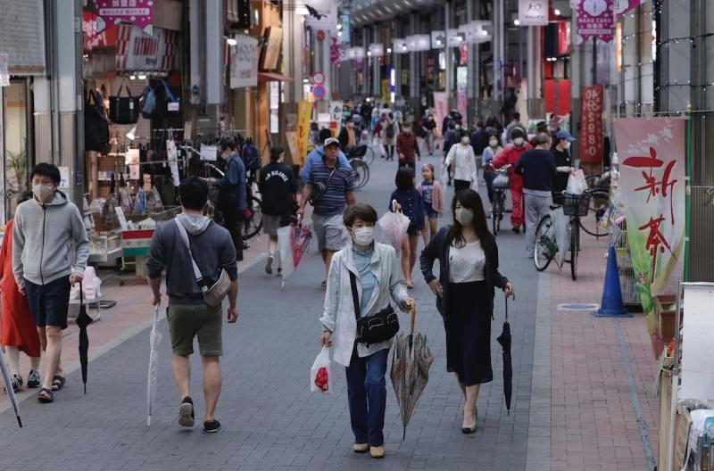 日本首波鬆綁入境沒台灣?「關鍵原因」曝光:真的差太多