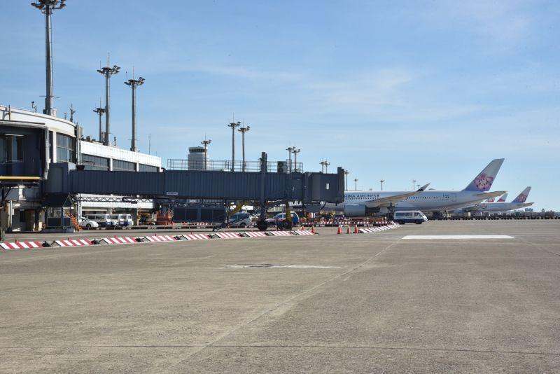 旅客運量僅剩1% 桃園機場推「微出國」另闢財源
