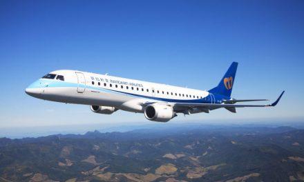 紙本三倍券限定 國內線「不限航點來回機票」特價2800元