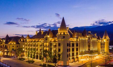 觀光局首度頒發「卓越五星」獎 全台僅這兩家飯店獲得