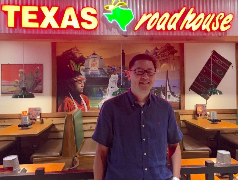 美式牛排插旗桃園新光影城 國際品牌看好台灣餐飲市場