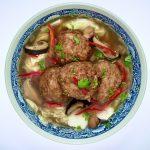 職人精神十三香 重新定義牛肉麵的滋味
