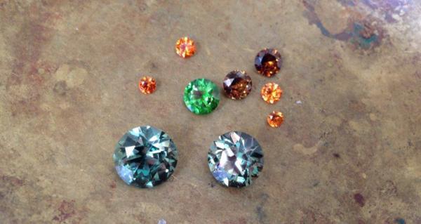《杜雨潔Judy寶石專欄》寶石的顏色你怎麼看