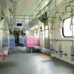 台鐵最美通勤列車  花蓮港交車展示
