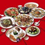 台南美食節外帶年菜  安心餐廳推出消費滿額抽