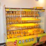 水果黃金泡菜「夠麻吉」 推電商優惠徵求取貨點