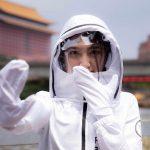 防疫新潮流!防護衣將成維持正常生活的防疫利器