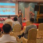 臺南市鼓勵旅宿轉防疫  43家參加招募會提升量能