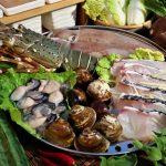 澎湖防疫沒花火還有海鮮  「蒸優鮮」放心吃再賞海景